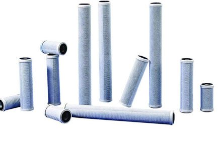 China Pleated Filter Cartridges supplier
