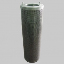 Introduction of activated carbon filter