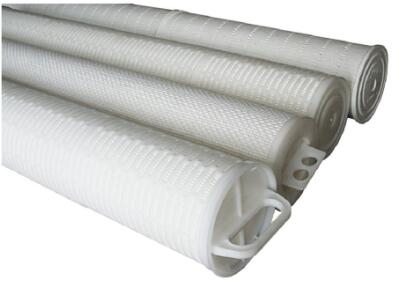 5um Glass Fiber Series Filter Cartridges