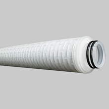 YTGF Series - Glass fiber(GF) Liquid Filter Cartridge