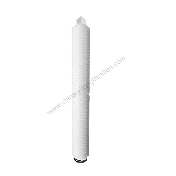 Micron Pleated Filter Cartridge